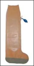 Dryprox- ขนาดเล็กกันน้ำเทียมป้องกันขา