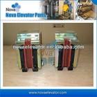 Otis / Hitachi Elevators Components, Counterweight/ Cabin Sliding Elevator Guide Shoes