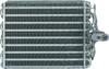 auto car aluminum copper universal auto ac evaporator