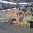 Steel Sheet Turning Machine/180 Turnover Machine/180 Degree Turning Conveyor
