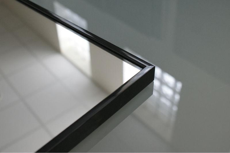 Aluminium Frame Cabinet Doors Aluminium Frame Cabinet Doors
