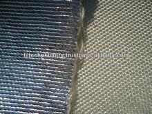 3-2 mm Fiber Glass Insulation Cloth with Aluminum