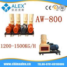 hot in sale pellet making machine for wood timber pellets machine hot in Saudi Arabia