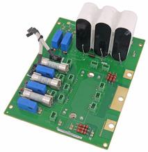 GreenVolts Solar Inverter Power Board 101598 REV 5 101599 Photovoltaic
