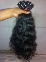 Virgin Remy 100% Indian Hair