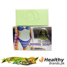 Dr James Herbal Slimming Soap