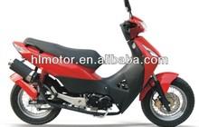 Cheap 110cc auto clutch 4 stroke BRAZIL HONG DA new D5 TUNING wave cub motorcycle