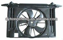 auto radiator fan auto part Toyota corolla