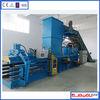 China Industry-leading Manafacture Automatic Horizontal bailer machine for corrugated box