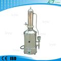 Unités de distillation de l'eau lt5l de laboratoire médical