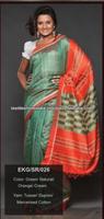 indian bridal silk saree blouses designs