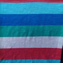 Printing pattern children underwear cotton knit fabric