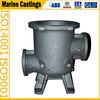 Marine Parts Cast Iron Cylinder House