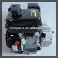 Moteur à essence 10hp, 4-temps moteur de modèle, Moteur à essence générale