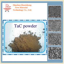 TaC 99.6%min wear-resistance carbide-tipped tool Tantalum carbide powder