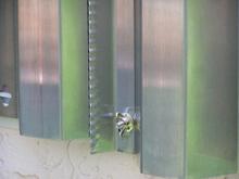 20 Years Aluminum Profile Manufacturer Sun Shade Aluminium Louvers