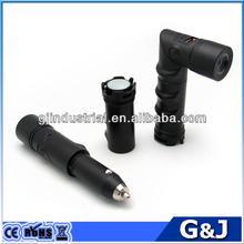 2014 new arrival promotion element 3 watt led flashlight