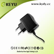 3w 4w 5w 6w 220vac Internet Smart TV Box adapter