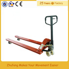 Material Handling Pallet Truck Equipment