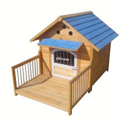 SG0014 wood dog kennels for sale