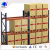 Nanjing Jracking FEM/SEMA/RMI/AS4084 standard storage solution pallet racking weight capacity