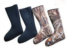 top qualidade e design agradável de neoprene botas de pesca