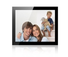 Good quality digital photo frame keychain for brithday event
