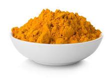 Pure Turmerice powder