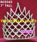 custom pageant crown