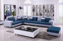 Luxury Living Room Sofa Set H9905