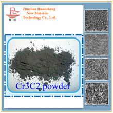 Cr3C2, chromium carbide for work piece protection