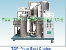Automatic vegetable cooking oil treatment machine,CE,ISO,environmental friendly,save energy