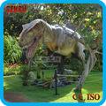 dinossauros do parque temático de dinossauros animatrônicos controleremoto t rex