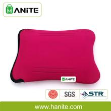 Neoprene laptop sleeves with zipper
