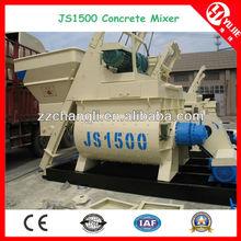 1.5m3 JS1500 (75-90M3/H) Concrete Mixer Spare Parts for Sale