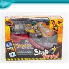Cheap Wooden Mini Finger Skateboard Fingerboards With Ramp