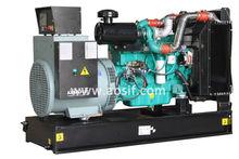 Aosif battery powered electric generator set