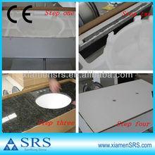 CUPC Uaba tuba lowes granite countertops colors