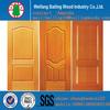 HDF door skin /veneer kitchen cabinet door skin