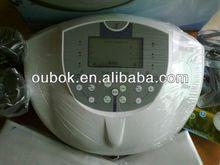Health care foot bath detox,aqua detox machine,ion cleanse detox foot bath