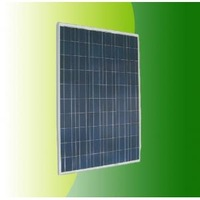 aq: 250W poly solar module with CE CEC TUV ISO certificate
