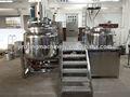 Jinzong maquinaria industrial de alimentos emulsionante blender
