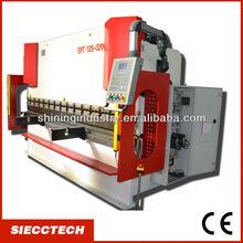 SIECC METAL PLATE PRESS BRAKE MACHINE