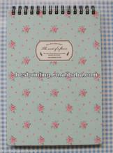2014 Hot Sale Korea Notebook Paper