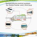 Vendita calda autobus con aria condizionata modello ac10(raffreddamento capacity10kw)