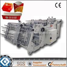 Full Automatic Corrugated Carton Box Stapling Machine