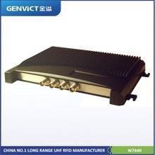 long range UHF RFID reader Demo software and SDK fixed