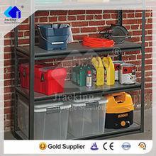 China Nanjing Jracking Industrial Home Rack Shelf/Tool Storage Angle Shelving Racks System