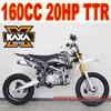 TTR 4 Valve 160cc Dirt Bikes for Sale