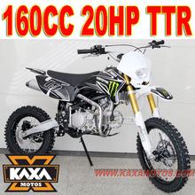 TTR Mini Motorbike 160cc 4 Valve